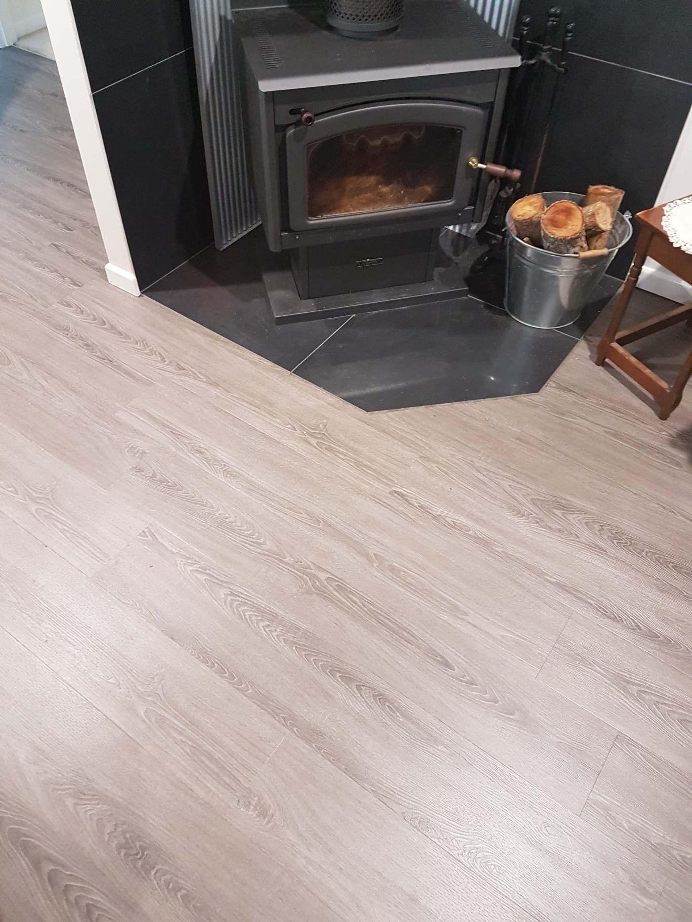Ceramic Tile Removal Signature Vinyl Flooring